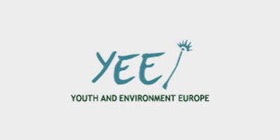Logo - Youth and Environment Europe